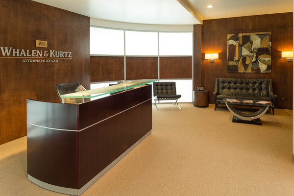 Whalen & Kurtz Law Office